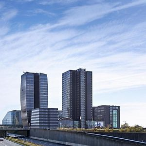 Crowne Plaza Copenhagen Towers photos Exterior