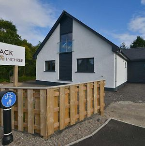 The Shack At Inchree photos Exterior