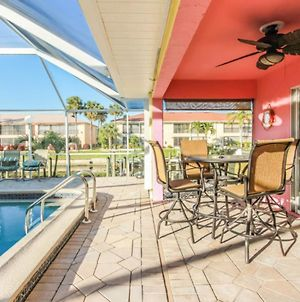 Gulf Access #D 2-Bedroom W/ Heated Pool photos Exterior
