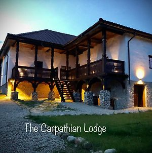 The Carpathian Lodge photos Exterior