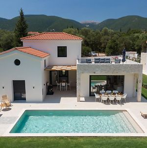 Ionian Trilogy Luxury Villas photos Exterior