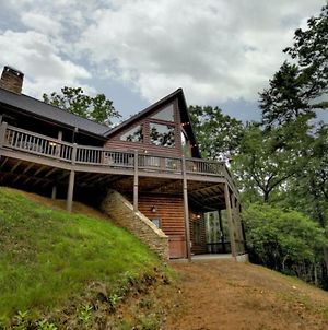 Treasure In The Trees- Mtn Views Near Blue Ridge photos Exterior