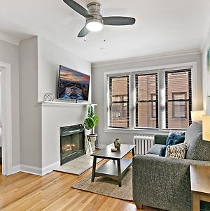 Lively Rejuvenating 1Br In Outstanding Location photos Exterior