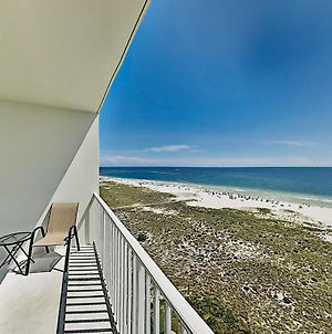 Gulf-Front Getaway With Two Pools, Hot Tub & Sauna Condo photos Exterior
