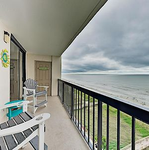 Oceanview Escape - Indoor & Outdoor Pool, Hot Tubs Condo photos Exterior
