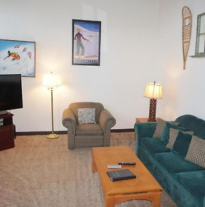 Spacious 3 Bedroom Condo With Loft, Short Walk To Canyon Lodge And Free Village Gondola! Home photos Exterior