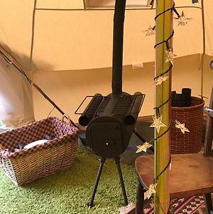 Beautiful 5 Mt Bell Tent In South Molton photos Exterior