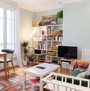 Hostnfly Apartments - Charming Apartment In Montmartre photos Exterior