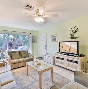 Sea Shells Of Sanibel #39- Perfect Condo For A Family Getaway On Sanibel-3 Night Min Stay! Condo photos Exterior