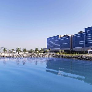 Fairmont Bab Al Bahr photos Exterior