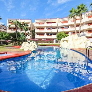 Amazing Apartment In Nucleo Orihuela-Costa With Outdoor Swimming Pool, Wifi And 2 Bedrooms photos Exterior