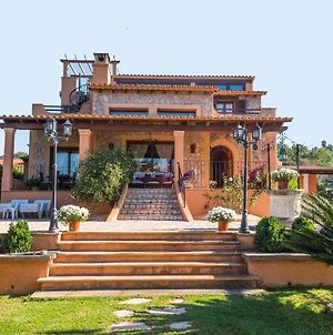Finca Bunyola Elegant 5Br With Ac Private Pool Short Drive To Palma photos Exterior