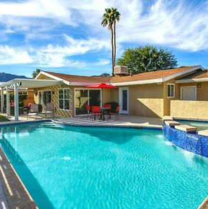 Prestigious Rancho Mirage photos Exterior