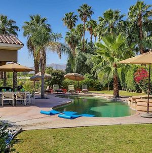 Indulgent Escape In Rancho Mirage photos Exterior