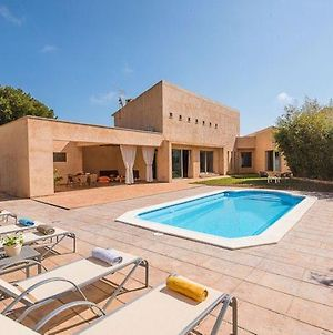 Villa Dragonera - 3Br With Private Pool Ac Close To Cala Millor And Cala Bona photos Exterior