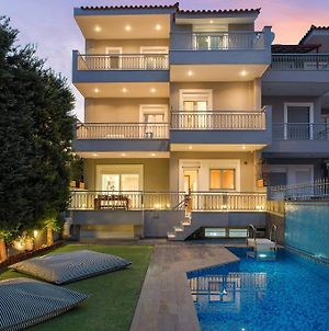 Athenian Grand Riviera Villa photos Exterior