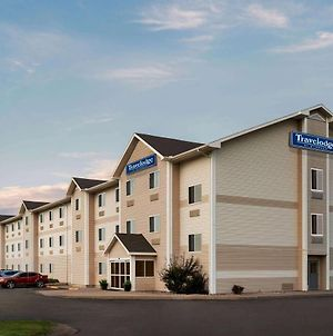 Travelodge By Wyndham North Platte photos Exterior