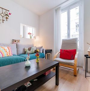 Beautiful Apartment Near The Monceau Park photos Exterior