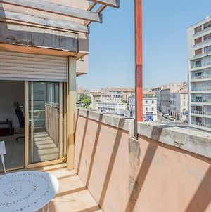 Charming Apartment In Downtown Marseille photos Exterior