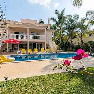Villa Monte Do Alvor Is A Great 5 Bedroom Villa Fully Airconditioned With Private Pool photos Exterior