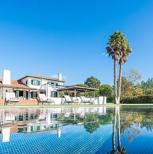 Villa Gramado - Marvelous 7 Bedroom Villa With Private Pool And Beautiful Garden - Perfect For Large photos Exterior