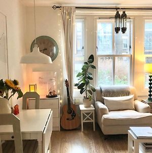 Cozy 1-Bed Apartment In Heart Of London photos Exterior