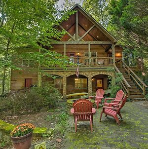 Cabin With Deck - Walk To Wildcat Creek And Dining photos Exterior