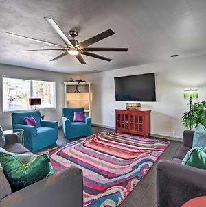 Colorful Lake Havasu Retreat With Home Theater photos Exterior