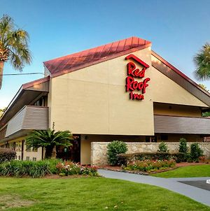 Red Roof Inn Tallahassee photos Exterior