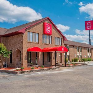 Red Roof Inn Roanoke Rapids photos Exterior