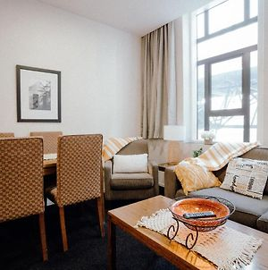 1 Bedroom Apartment In The Airedale Boutique Suites photos Exterior