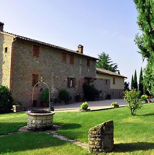 Villa Dei Cipressi, Uncontaminated Nature Next To Lake Trasimeno photos Exterior