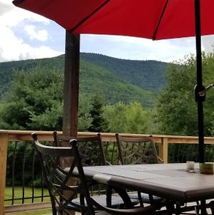 Hunter Mt Amazing Views! Near Ski Slopes! Beautiful Catskills! photos Exterior