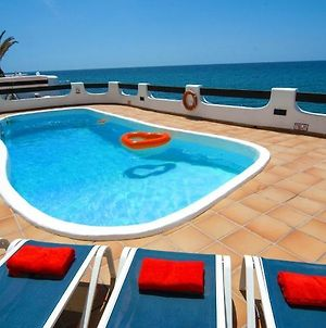 Villa La Mar Deluxe - A Lovely 3 Bedroom Villa - Magnificent Sea Views - Great Location photos Exterior