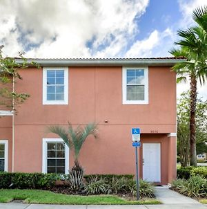 Enjoy A Holiday Of A Lifetime In This Luxury Home On Encantada Resort, Orlando Townhome 3662 photos Exterior