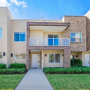 Imagine You And Your Family Renting This 5 Star Townhome On Magic Village Resort, Orlando Townhome 3704 photos Exterior