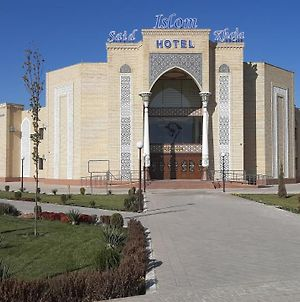 Said Islom Khodja photos Exterior