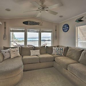 Home With View About Walk To Lake Havasu & Boat Ramp photos Exterior
