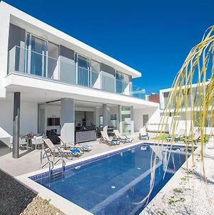 Villa Olive Louxbrand New Exquisite 5Bdr Protaras Villa With Poolclose To The Beach photos Exterior