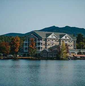 Saranac Waterfront Lodge photos Exterior