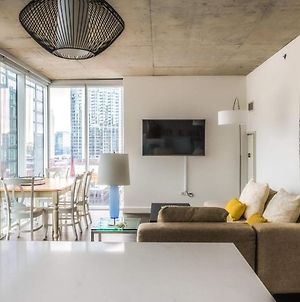 2Br Brand New Executive Luxury Suite W/ Rooftop Pool, Gym And Balcony By Envitae photos Exterior