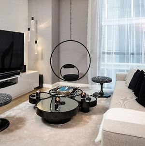 Guestready - Luxurious Apt In Citywalk By The Mall photos Exterior