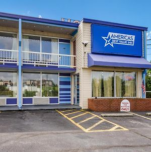 Americas Best Value Inn Wytheville photos Exterior