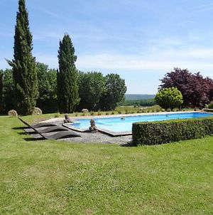 House With 4 Bedrooms In Saint Amand De Coly With Wonderful Mountain View Private Pool Enclosed Garden photos Exterior