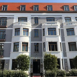 Gatsby Hotel Blankenberge - Small Luxury Hotel - Meeting Room - Adults Only photos Exterior