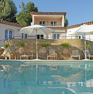 Luxury Villa In La Cadiere D'Azur With Swimming Pool photos Exterior