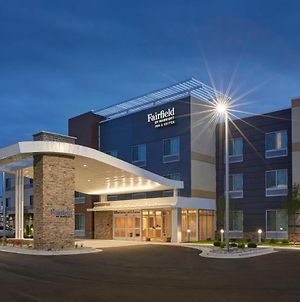 Fairfield Inn & Suites By Marriott Midland photos Exterior
