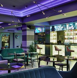 Nyx Hotel London Holborn By Leonardo Hotels photos Exterior