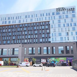 Courtyard By Marriott Montreal Brossard photos Exterior