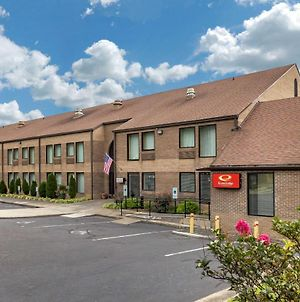 Econo Lodge Southern Pines photos Exterior